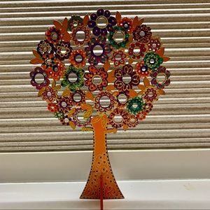 Other - Wood Tree Decor